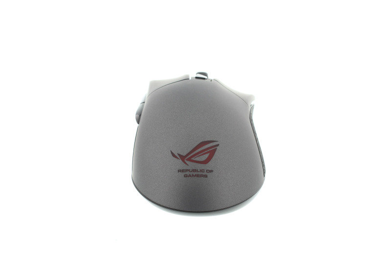 ASUS ROG Gladius ergonomic optical gaming mouse for FPS