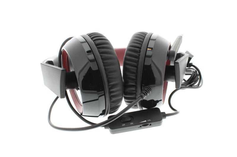 Corsair Raptor Hs30 Analog 3.5mm Gaming Headset