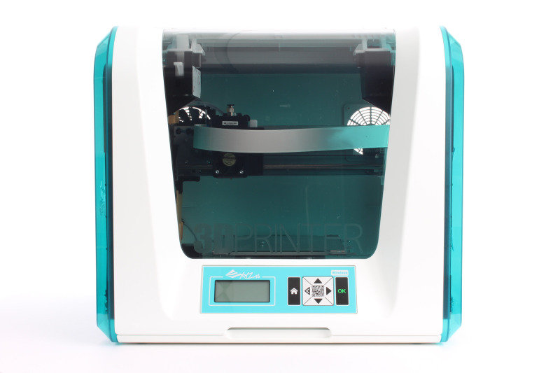 XYZprinting da Vinci Junior 1.0 Wi-fi 3D Printer