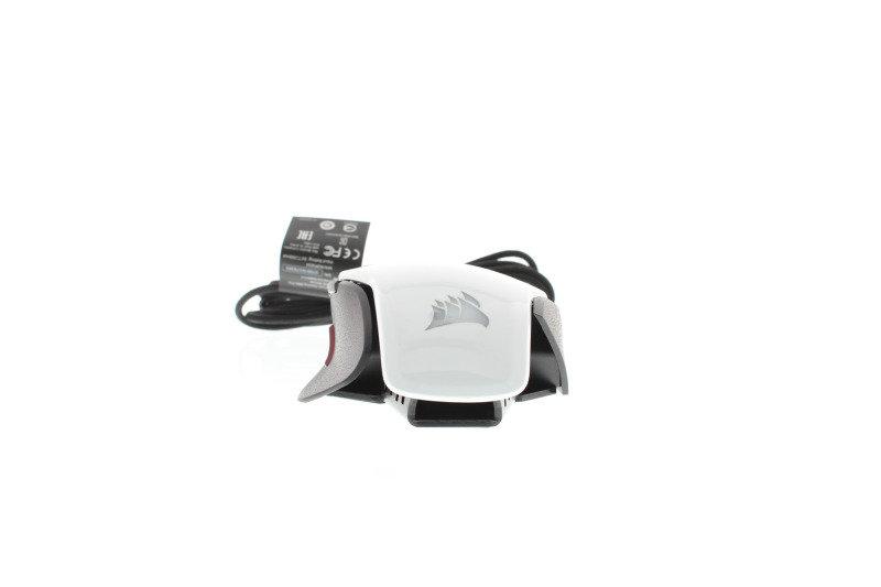 Corsair M65 Pro Rgb Fps Optical Gaming Mouse (white)