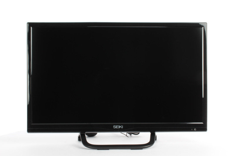 "Seiki SE24HD02UK 24"" DVD HD TV with Freeview"