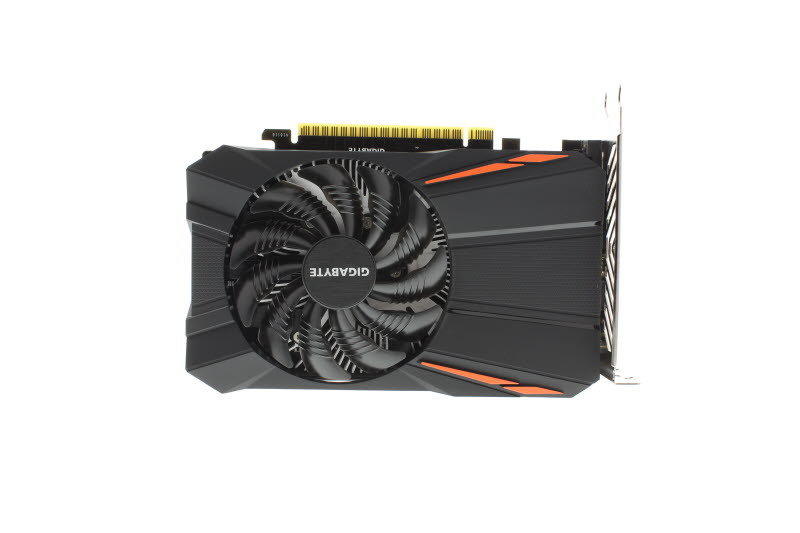 Gigabyte GeForce GTX 1050 D5 2GB Graphics Card
