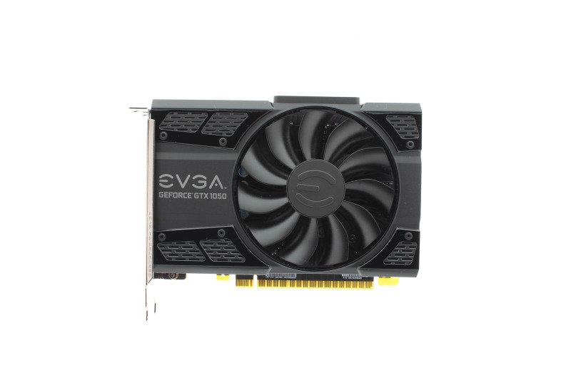 EVGAGeForceGTX1050GAMING 2GB GDDR5 Graphics Card