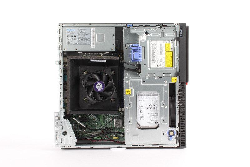 Lenovo ThinkCentre M700 SFF Desktop