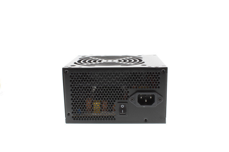 Corsair VS Series 550 Watt VS550 Power Supply