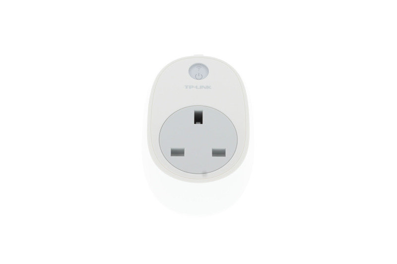 TP-Link HS100 Wi-Fi Smart Plug - Works with Alexa/Google Home