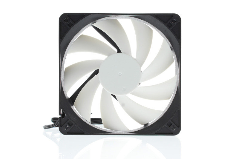 Fractal Design Silent Series R3 120mm Case Fan