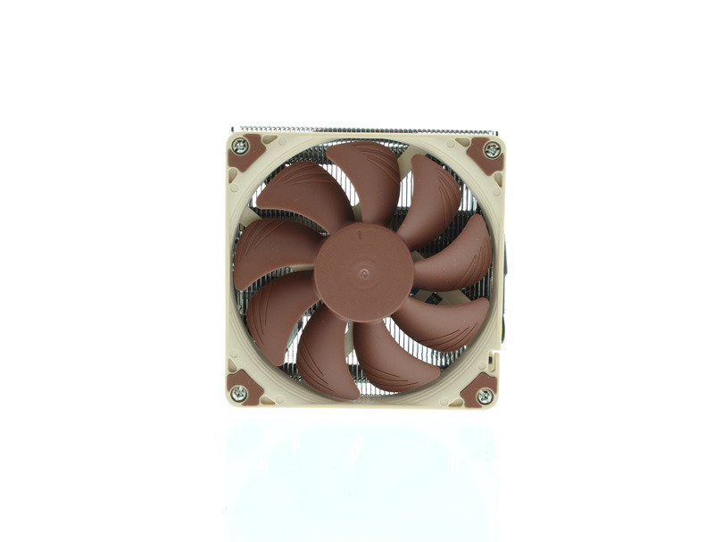 Noctua NH-L9i INTEL ONLY Low Profile Quiet CPU Cooler