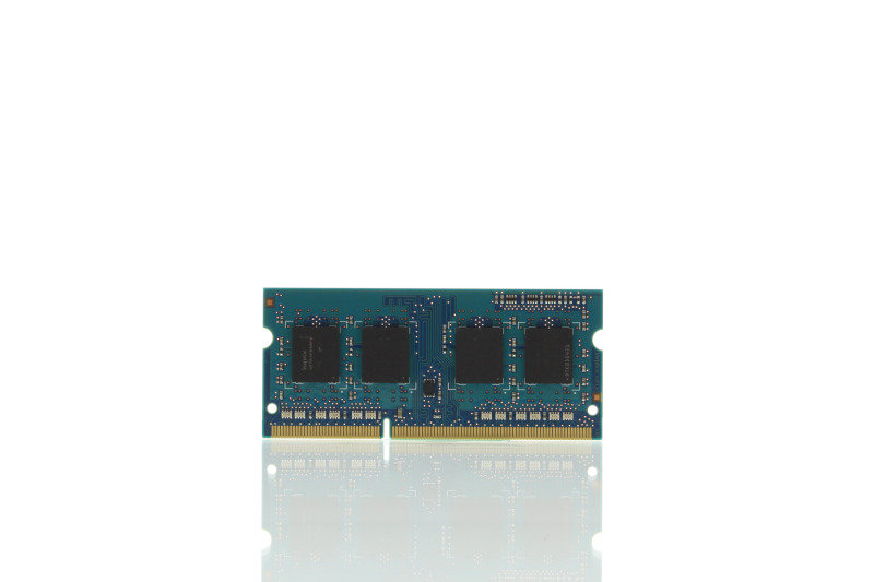 Xenta 2GB DDR3 1333MHz SODIMM Laptop Memory