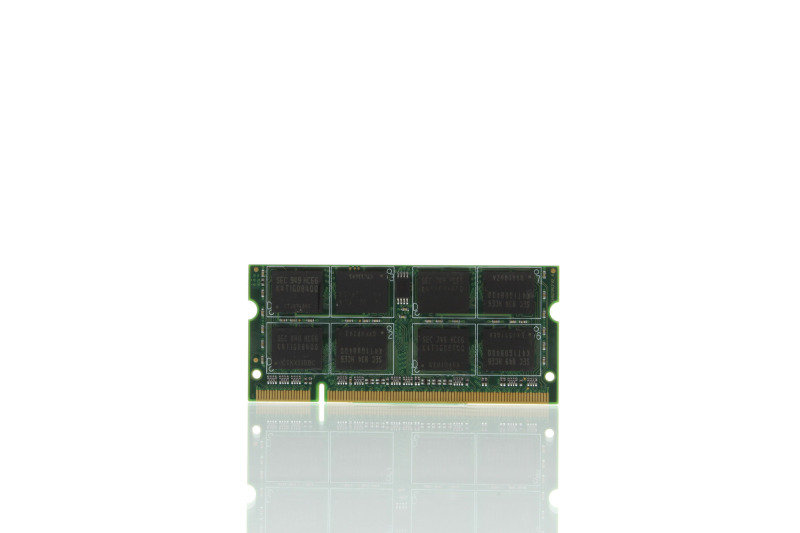 Xenta 2GB DDR2 667MHz Memory