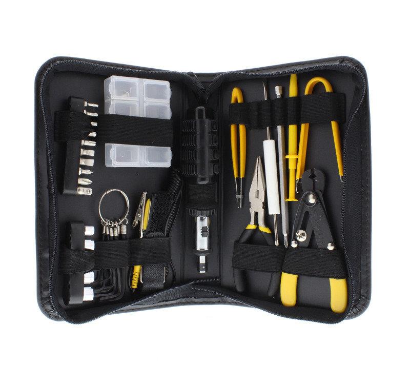 Xenta 34 Piece Computer Tool Kit