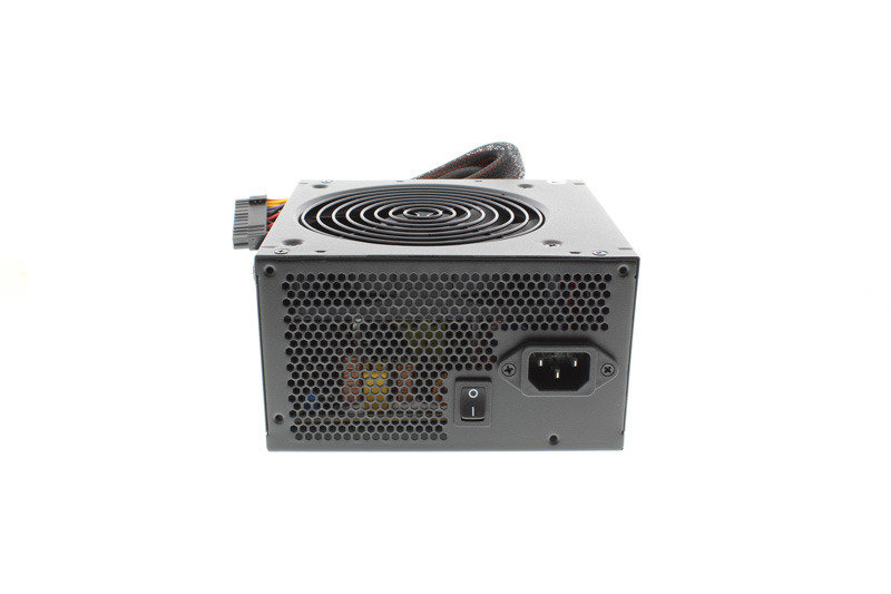 Cooler Master B-series V2 700w Power Supply Unit 80+ Efficiency With Uk Cable