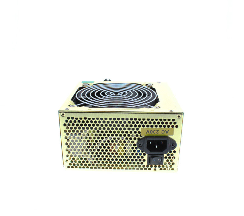 CIT Gold 600W Fully Wired Efficient Power Supply