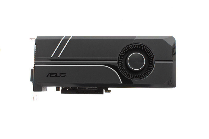 Asus GeForce GTX 1070 Turbo 8GB GDDR5 Graphics Card