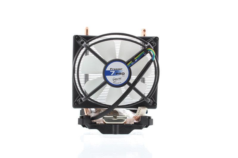 Arctic Cooling Freezer 7 Pro rev 2 Socket 775, 1150, 1156, 1155, 1366, AM2, AM3 Heatpipe CPU Cooler