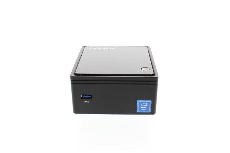 Gigabyte BRIX Mini PC Intel Celeron N2807 Barebone